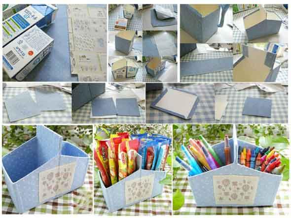 Dicas de artesanato simples com tecido 012