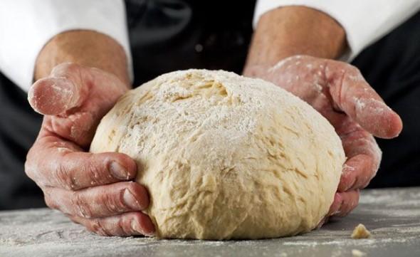 Receita de pão caseiro 002