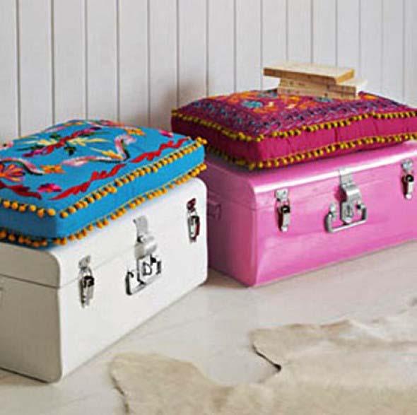 Restaurar malas antigas em casa 002