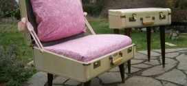 Restaurar malas antigas em casa – Dicas e modelos