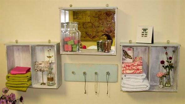 armário com gavetas antigas 001