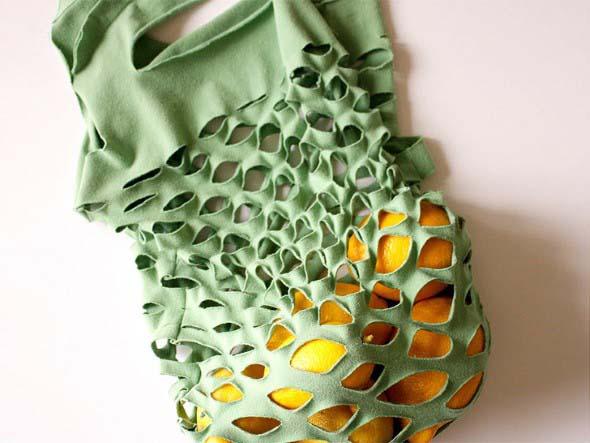 Bolsa artesanal sem costura 004