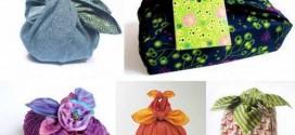 Bolsa artesanal sem costura – Veja como fazer