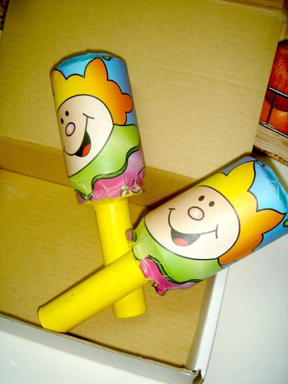 Brinquedos de lata 012