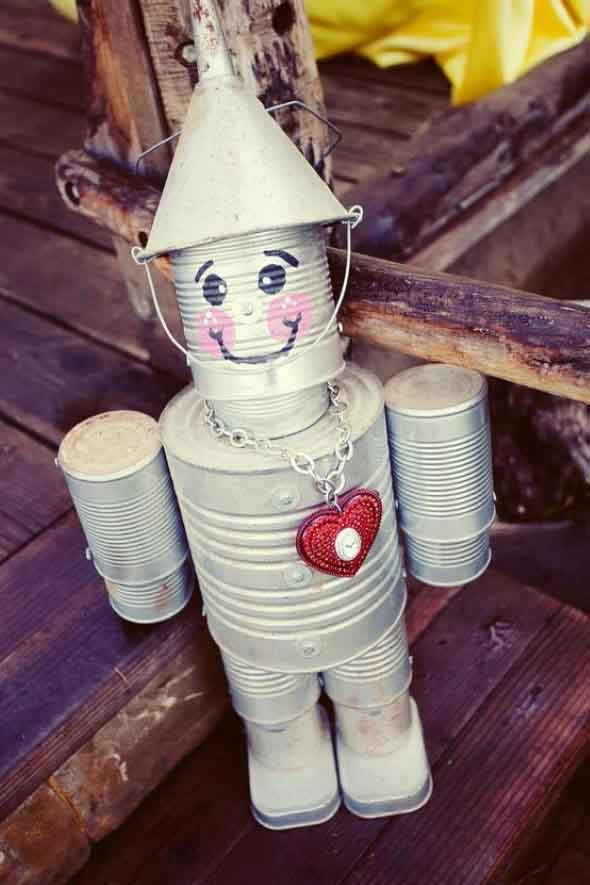 Brinquedos de lata 014