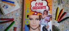 Como decorar seu caderno escolar