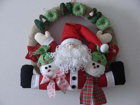 Faça em casa sua guirlanda de Natal 004
