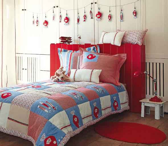 Ideias de artesanato para quarto de solteiros 011