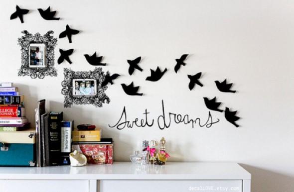 Ideias de artesanato para quarto de solteiros 017