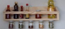 Porta temperos artesanal – Aprenda a fazer em casa