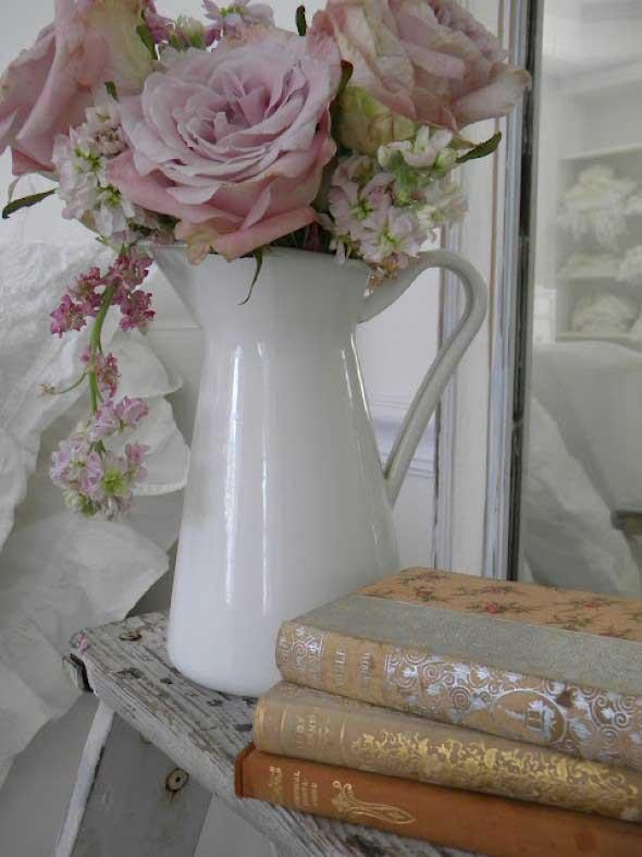 Transforme bules antigos em vasos charmosos 005