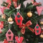 15 ideias de enfeites de Natal