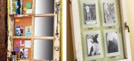Artesanato com madeira – 16 Ideias inspiradoras