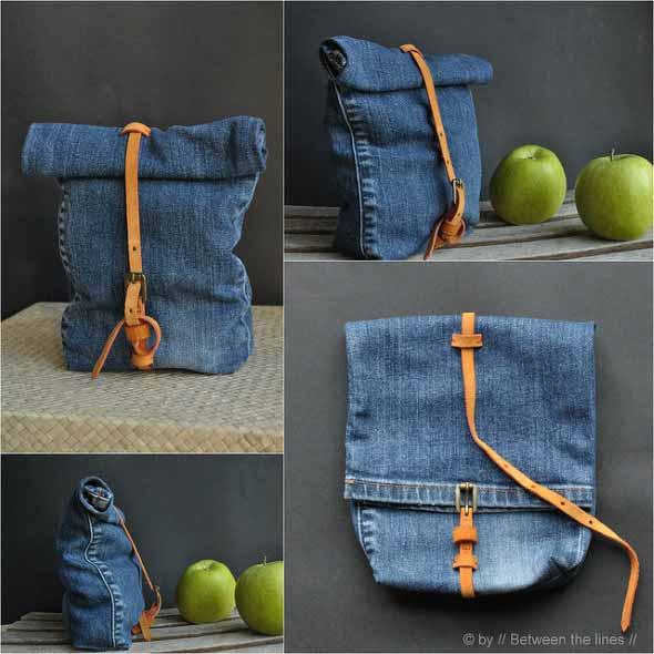 Como reaproveitar aquele jeans usado 001