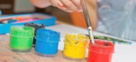 Férias escolares – Dicas de atividades artísticas para crianças