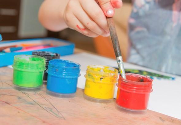 atividades artísticas para crianças 002