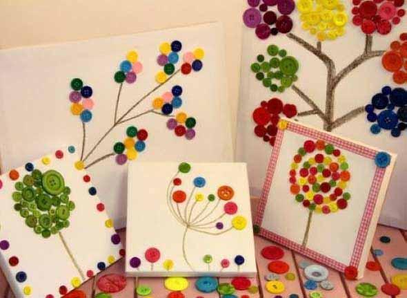 atividades artísticas para crianças 014