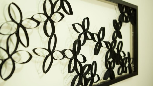 Faça arte com papel 001