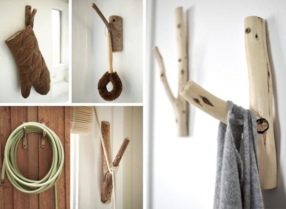 Ideias de artesanato com galhos secos 006