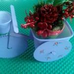 Artesanato com reciclados – Faça em casa
