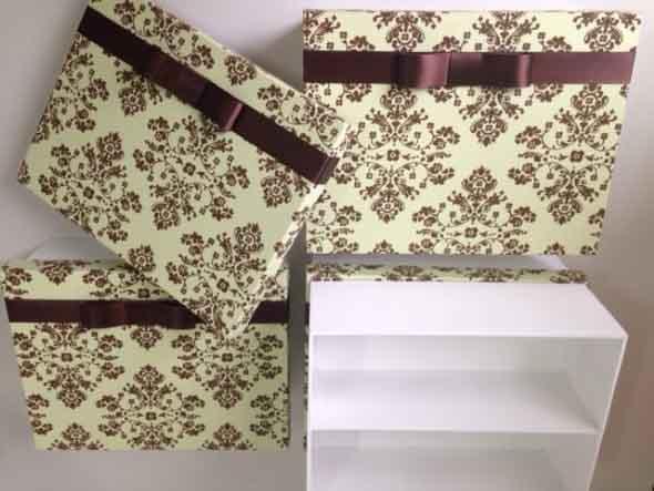 Artesanato com tecido 015