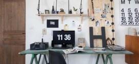 Dicas de artesanato para Home Office