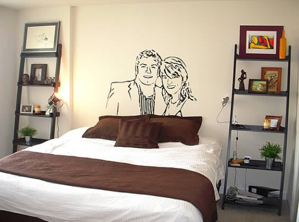 Dicas de artesanato para quarto de casal 013