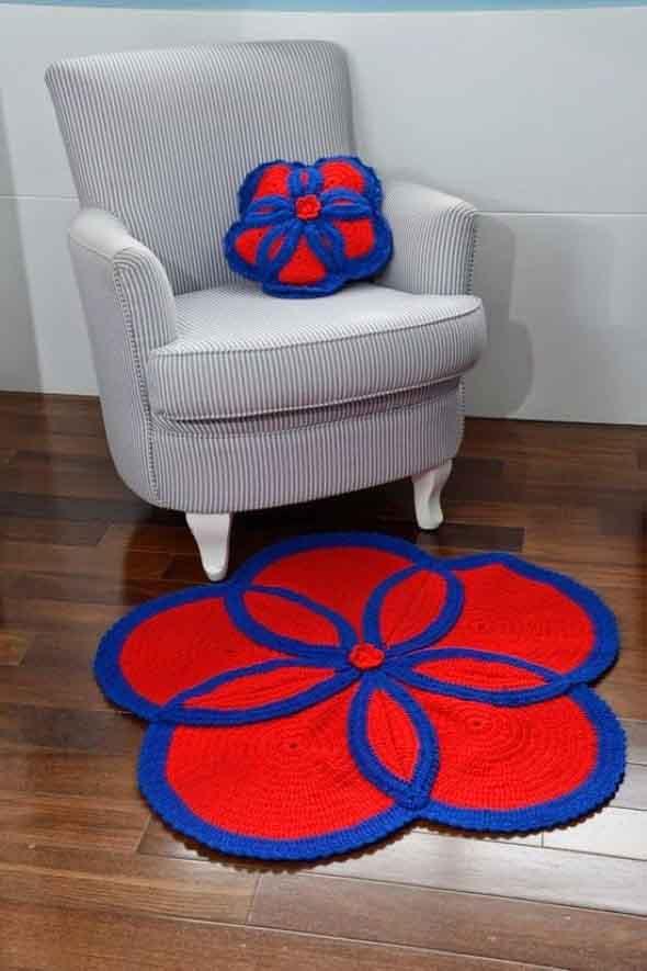 Dicas criativas de artesanato com lã 005