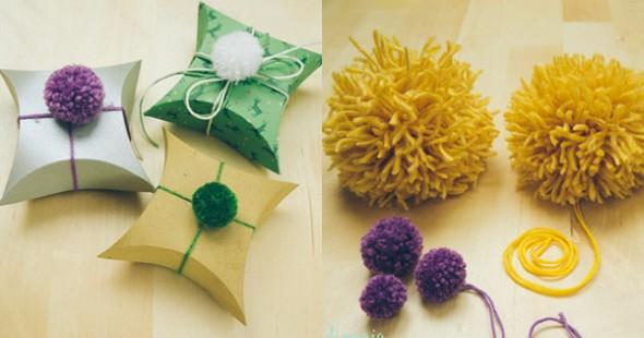 Dicas criativas de artesanato com lã 007