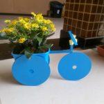 15 Ideias de artesanato com recicláveis do dia a dia