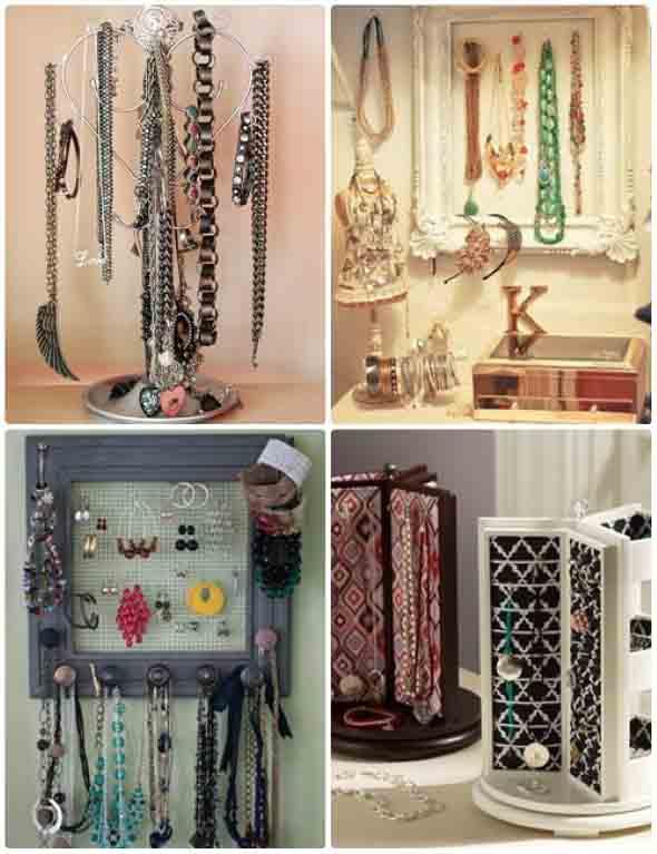 Caixa de joias artesanal 004