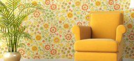 Como forrar paredes com tecido – Dicas simples e fáceis