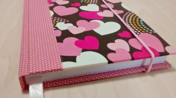 DIY – Agenda personalizada Dia das Mães 009