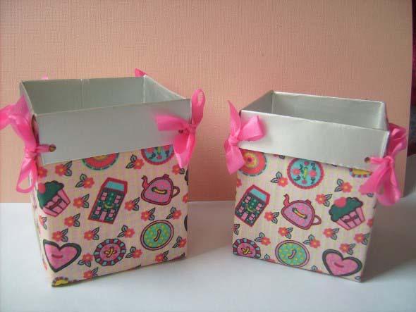 Faça arte com caixas de leite 002