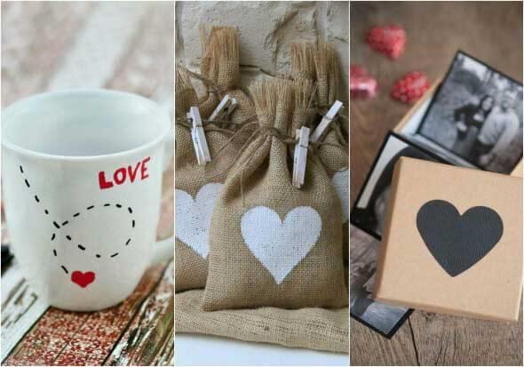 Idéias de artesanato para o Dia dos Namorados 005