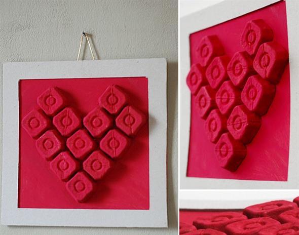 Idéias de artesanato para o Dia dos Namorados 010