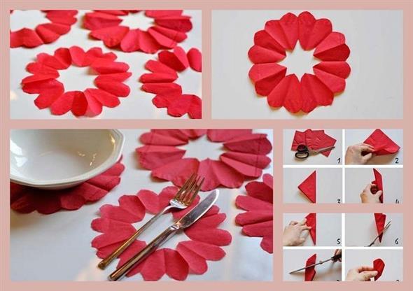 Idéias de artesanato para o Dia dos Namorados 013