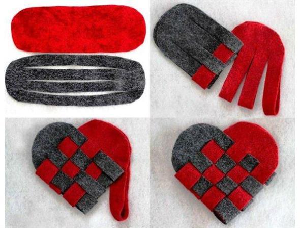 Idéias de artesanato para o Dia dos Namorados 014