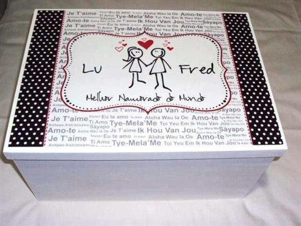 Idéias de artesanato para o Dia dos Namorados 015