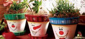 Vasos decorados com artesanato – Veja dicas para fazer em casa