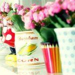 Como fazer vasos artesanais com material reciclado 001