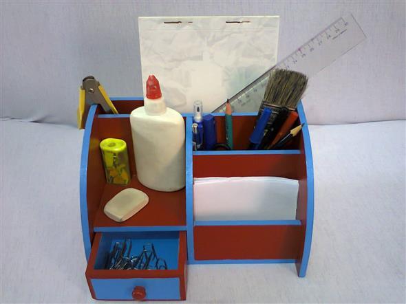 Novas ideias de artesanato em MDF 018