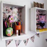 Reciclando gavetas velhas – Dicas para o dia a dia
