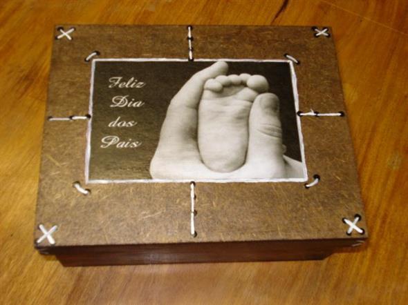 Presente artesanal para o Dia dos Pais 001