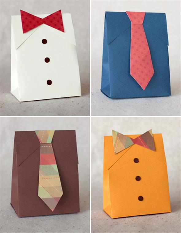 Presente artesanal para o Dia dos Pais 002