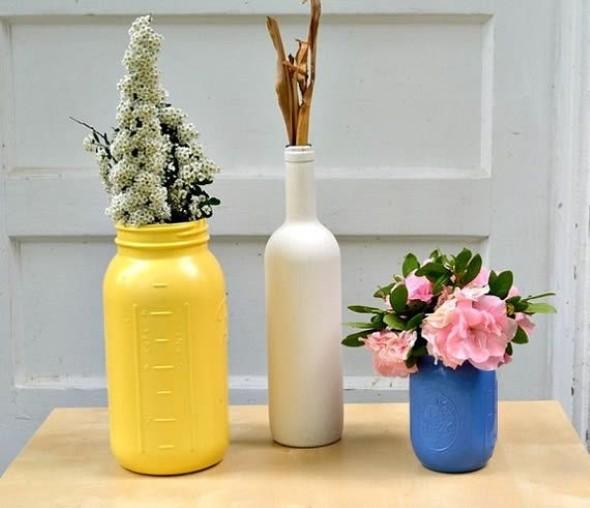 retirar rótulos de garrafas e potes de vidro 004