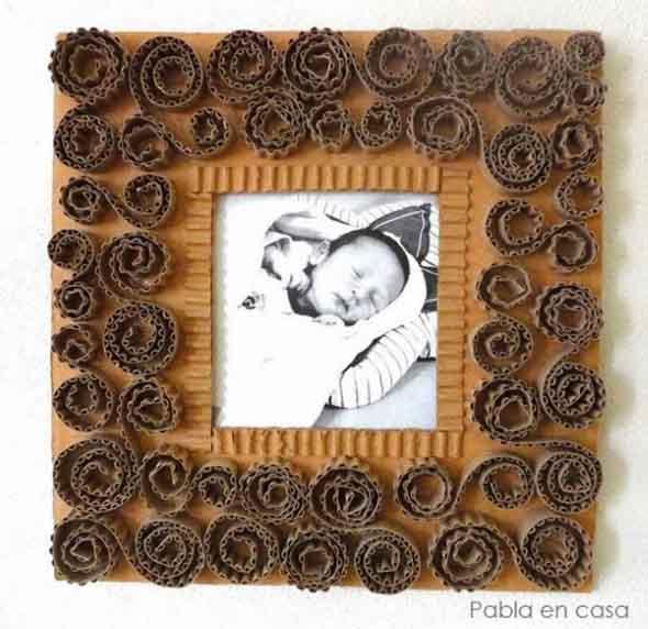 Artesanato Baiano ~ Artesanato criativo com papel u00e3o para fazer em casa
