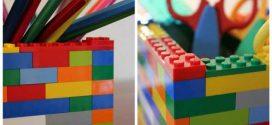 Artesanato criativo com Lego – Confira nossas dicas