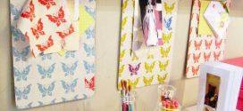 DIY – Como decorar uma prancheta de forma artesanal