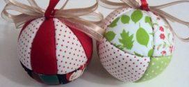 DIY – Como fazer enfeites artesanais de Natal